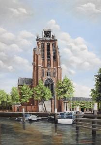 Dom van Dordrecht